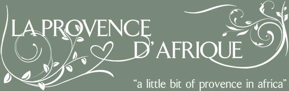 La Provence D'Afrique Guest Lodge