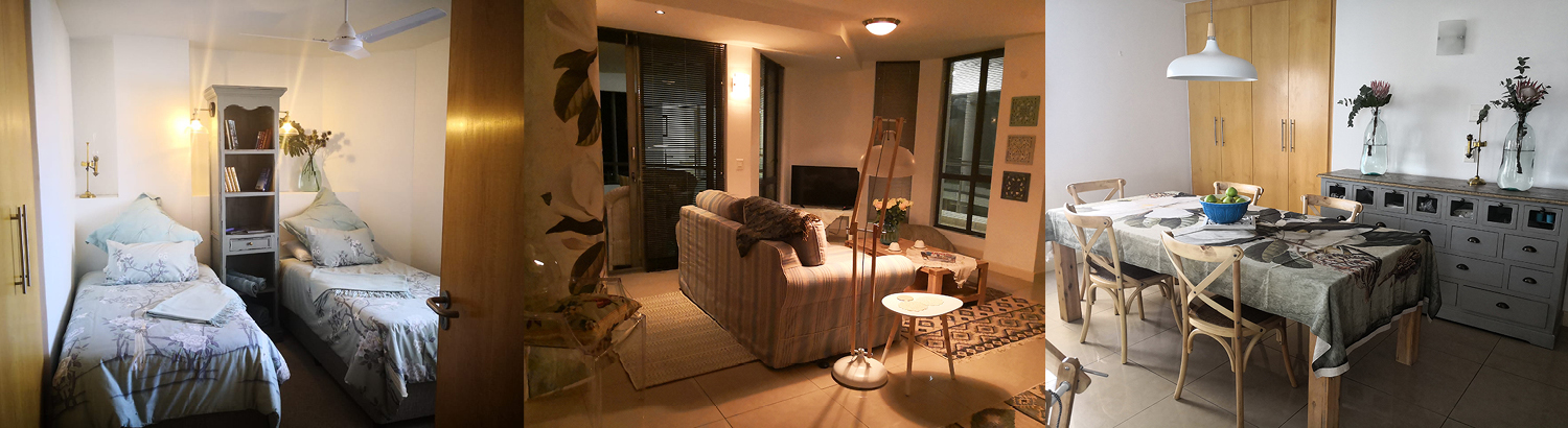 The Strand, Hibernian Towers, Cape Town Accommodation