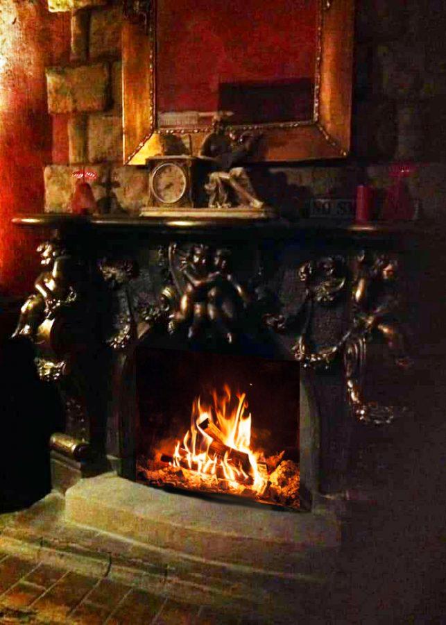 la-passion-suite-laprovence-d-afrique-fireplace